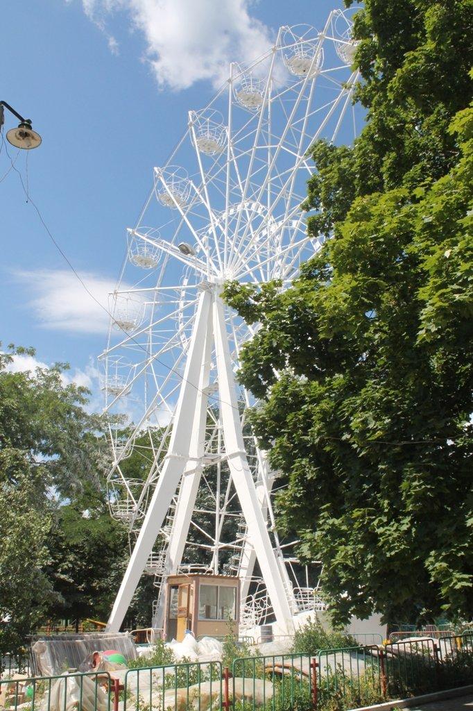 Перспективы Артемовского парка культуры и отдыха: создание творческой атмосферы для привлечения и воспитания детей, фото-4