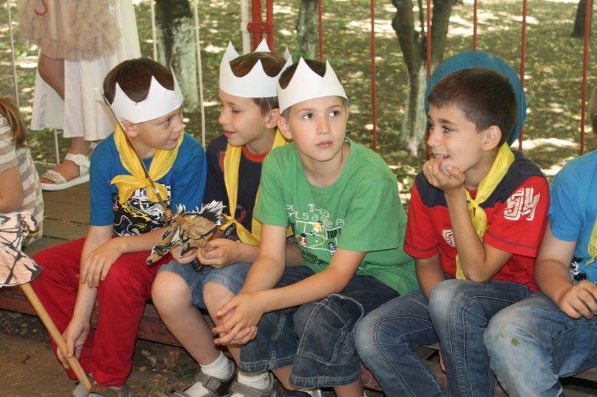 Перспективы Артемовского парка культуры и отдыха: создание творческой атмосферы для привлечения и воспитания детей, фото-2