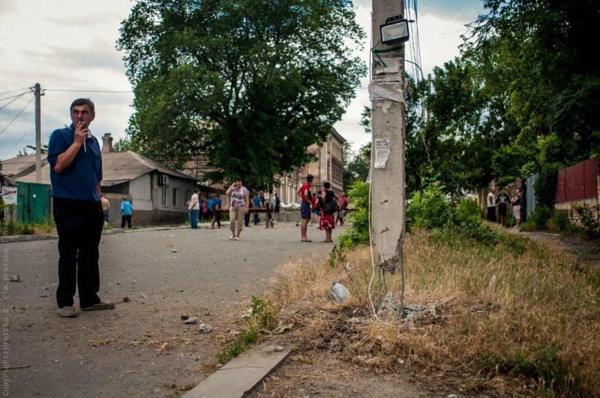 Мариуполь после АТО (ФОТОРЕПОРТАЖ Дополнено), фото-31