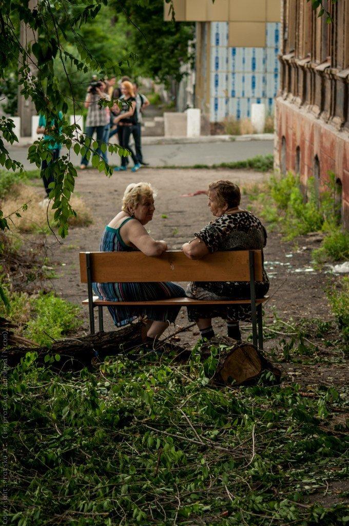 Мариуполь после АТО (ФОТОРЕПОРТАЖ Дополнено), фото-27