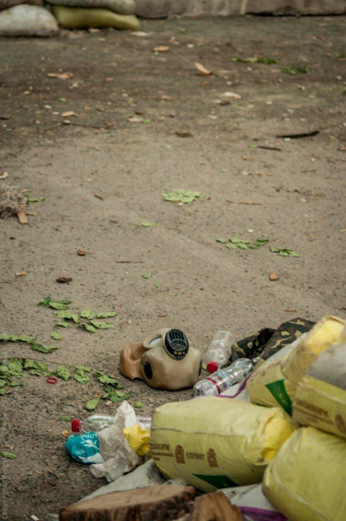 Мариуполь после АТО (ФОТОРЕПОРТАЖ Дополнено), фото-8