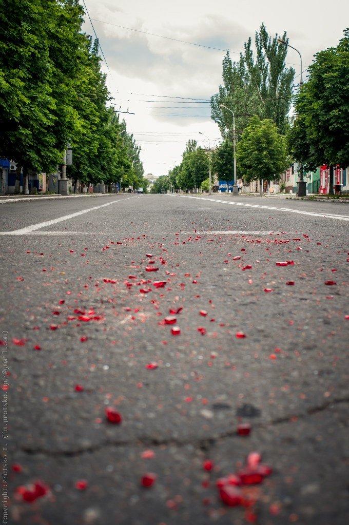 Мариуполь после АТО (ФОТОРЕПОРТАЖ Дополнено), фото-17
