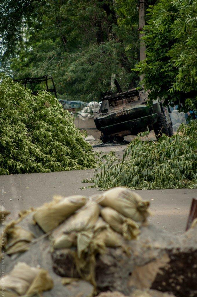 Мариуполь после АТО (ФОТОРЕПОРТАЖ Дополнено), фото-3