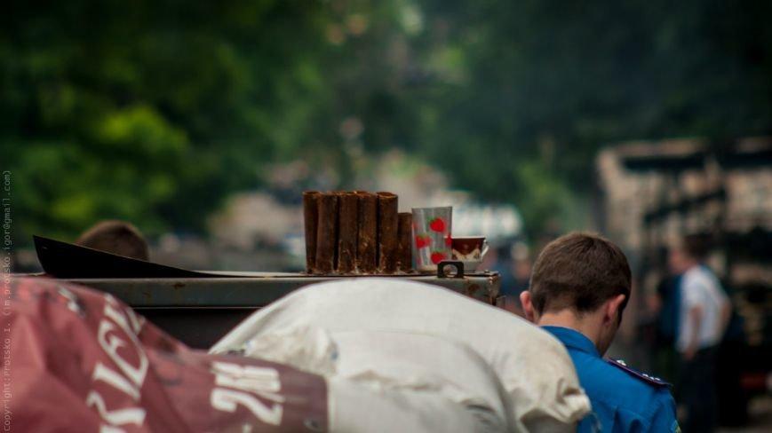 Мариуполь после АТО (ФОТОРЕПОРТАЖ Дополнено), фото-24