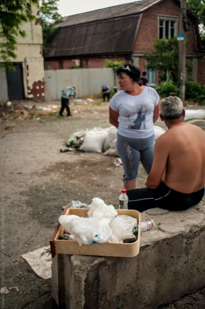 Мариуполь после АТО (ФОТОРЕПОРТАЖ Дополнено), фото-13