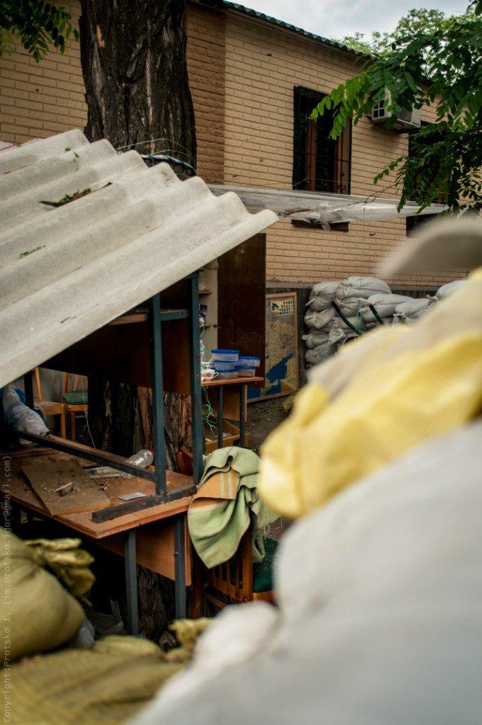 Мариуполь после АТО (ФОТОРЕПОРТАЖ Дополнено), фото-21