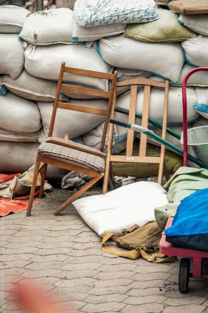 Мариуполь после АТО (ФОТОРЕПОРТАЖ Дополнено), фото-6