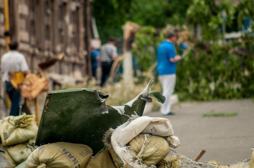 Мариуполь после АТО (ФОТОРЕПОРТАЖ Дополнено), фото-7