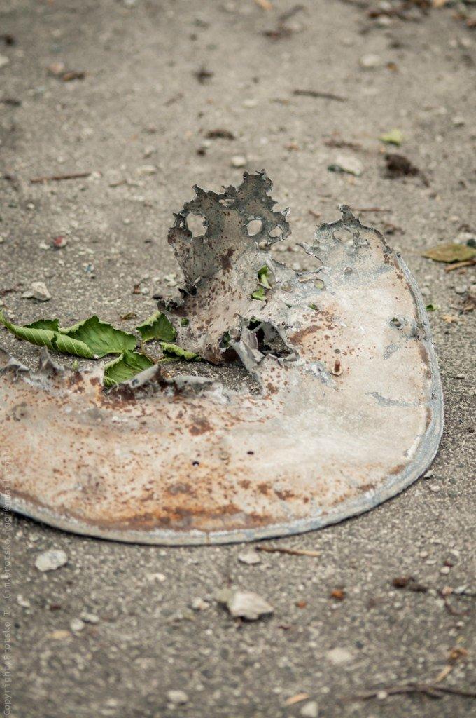 Мариуполь после АТО (ФОТОРЕПОРТАЖ Дополнено), фото-11