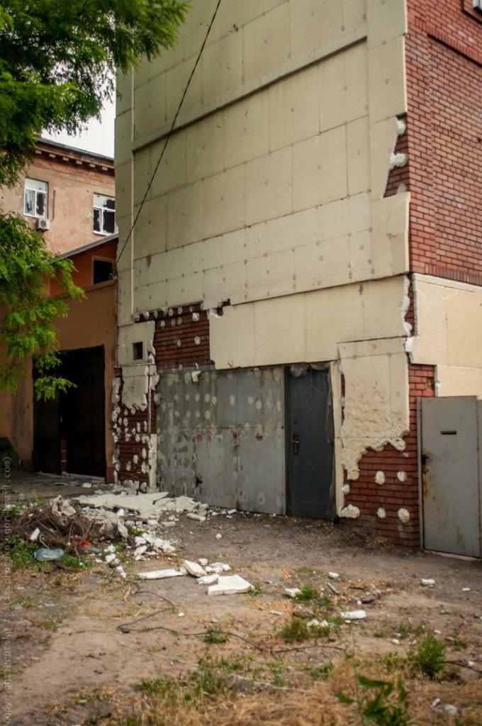 Мариуполь после АТО (ФОТОРЕПОРТАЖ Дополнено), фото-16