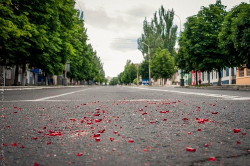 Мариуполь после АТО (ФОТОРЕПОРТАЖ Дополнено), фото-5
