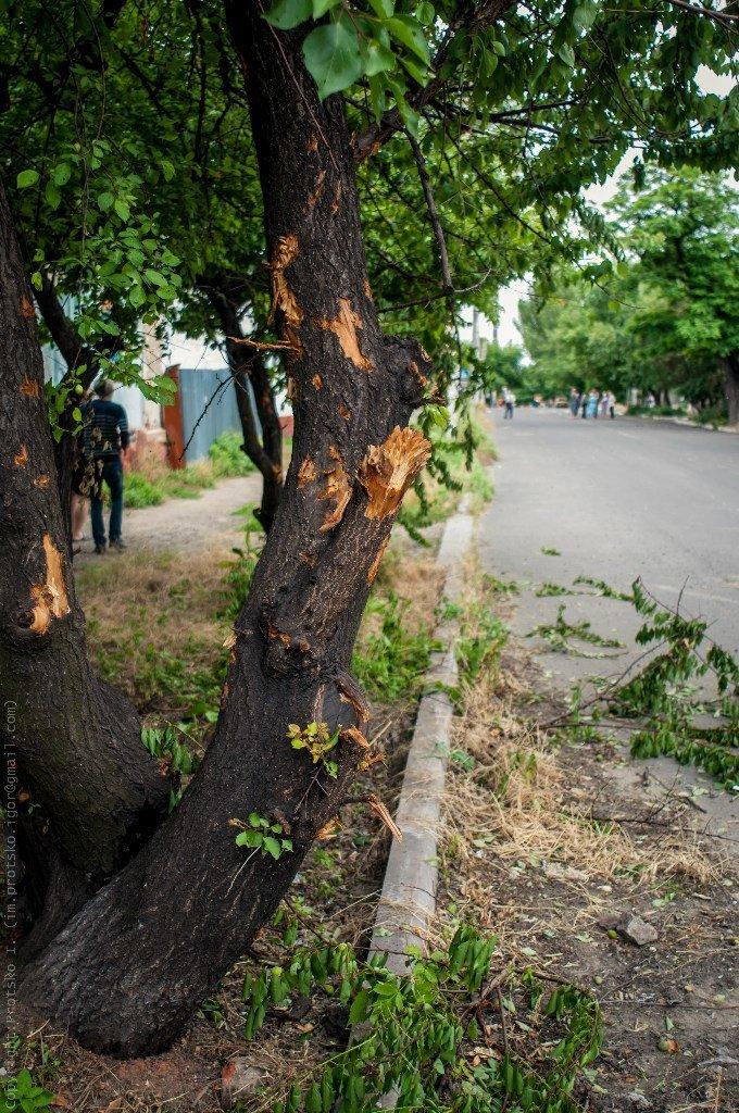 Мариуполь после АТО (ФОТОРЕПОРТАЖ Дополнено), фото-30