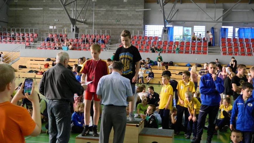 Львівські школярі «порвали» усіх на міжнародному турнірі (фоторепортаж), фото-3