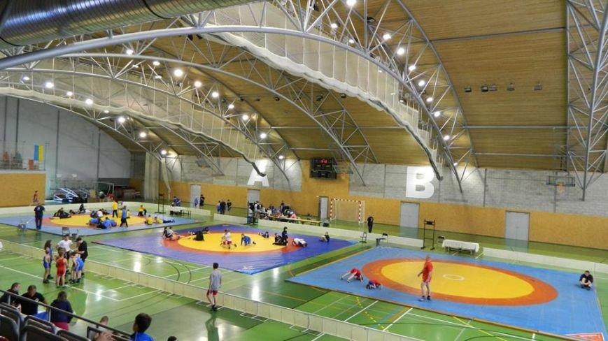 Львівські школярі «порвали» усіх на міжнародному турнірі (фоторепортаж), фото-1