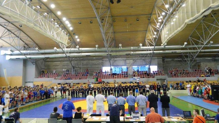 Львівські школярі «порвали» усіх на міжнародному турнірі (фоторепортаж), фото-2