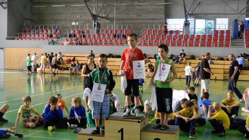 Львівські школярі «порвали» усіх на міжнародному турнірі (фоторепортаж), фото-4