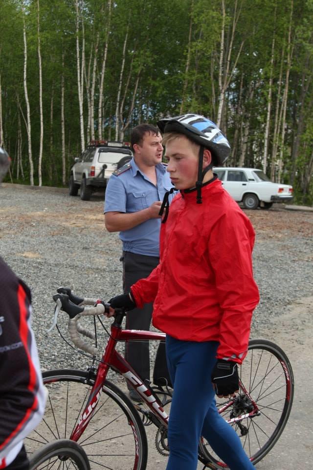 Бывшие беспризорники из Мариуполя открыли 4 этап кругосветки в России (ФОТО), фото-14