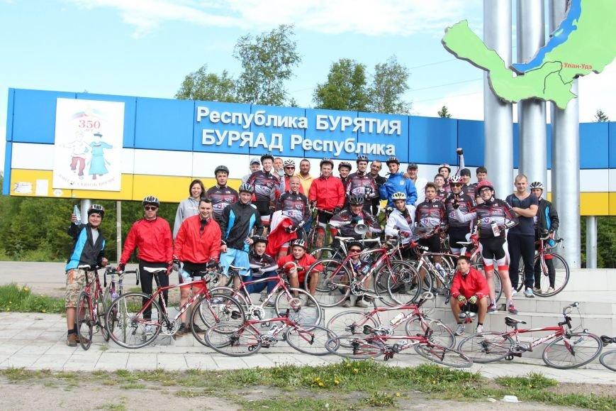 Бывшие беспризорники из Мариуполя открыли 4 этап кругосветки в России (ФОТО), фото-8