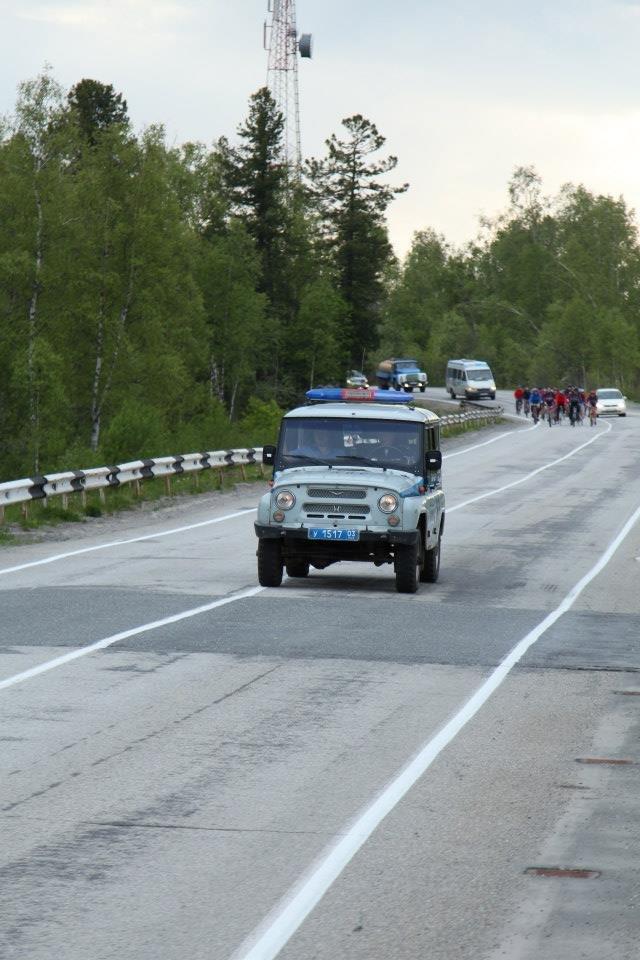 Бывшие беспризорники из Мариуполя открыли 4 этап кругосветки в России (ФОТО), фото-2