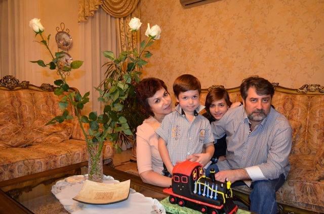 Мариупольский пастор Сергей Скоробогач погиб при взрыве автомобиля (ФОТО), фото-2