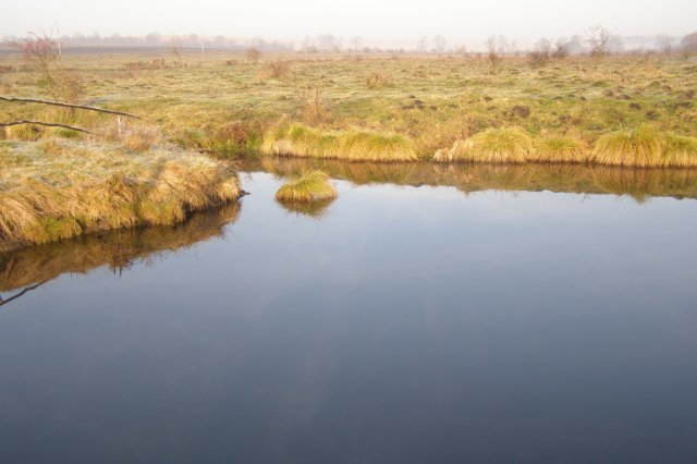 На Тернопільщині є озера, які не мають дна і ніколи не замерзають (фото), фото-1