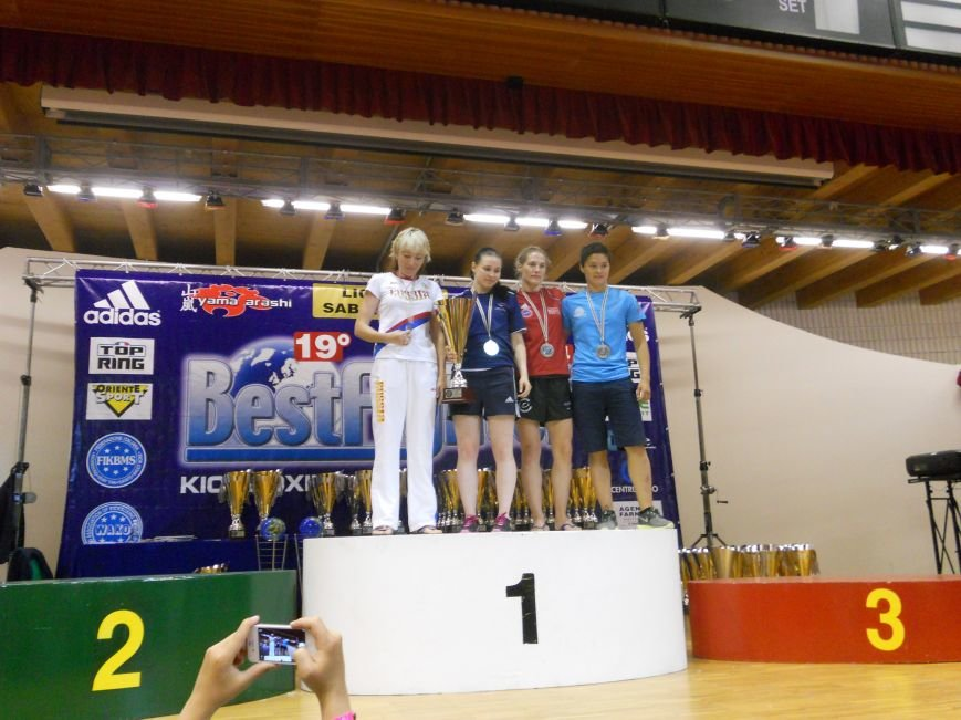 Ульяновские кикбоксеры завоевали на Кубке мира «золото», «серебро» и «бронзу», фото-2