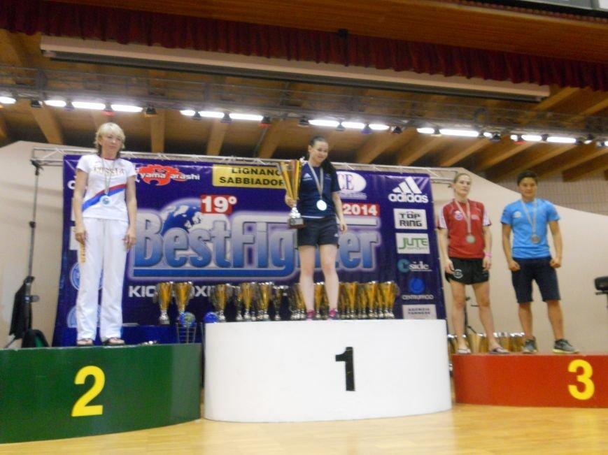 Ульяновские кикбоксеры завоевали на Кубке мира «золото», «серебро» и «бронзу», фото-3