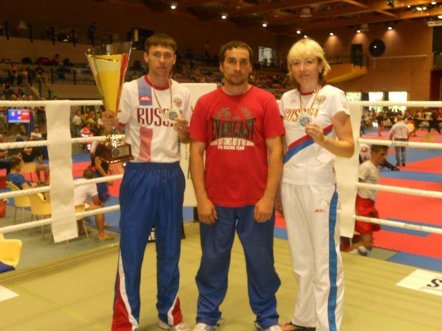 Ульяновские кикбоксеры завоевали на Кубке мира «золото», «серебро» и «бронзу», фото-4