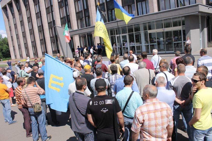 Общественные активисты Кривого Рога призвали Юрия Вилкула перейти от обращений к реальным действиям (ФОТО), фото-3