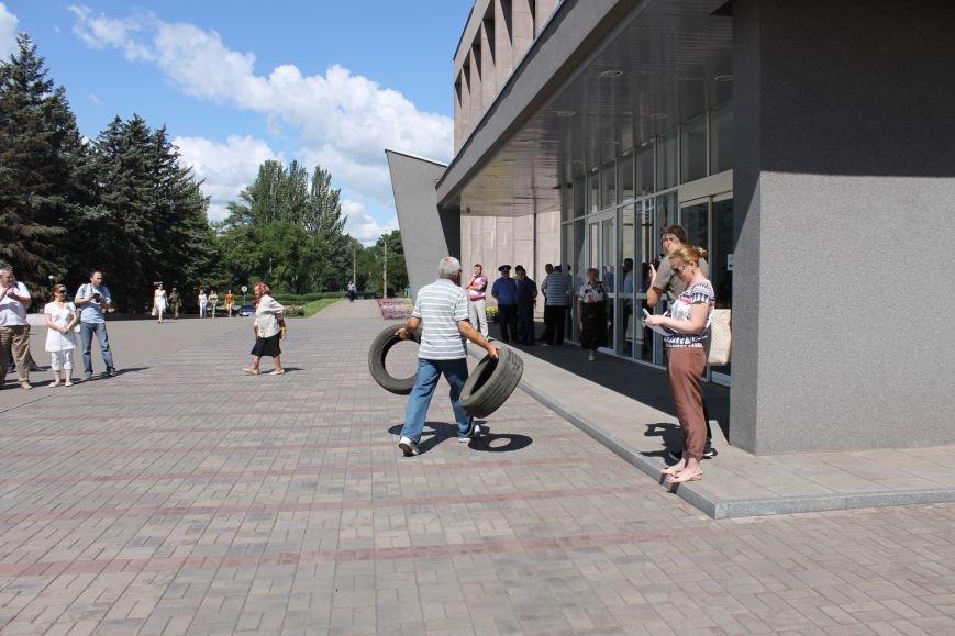 Общественные активисты Кривого Рога призвали Юрия Вилкула перейти от обращений к реальным действиям (ФОТО), фото-6