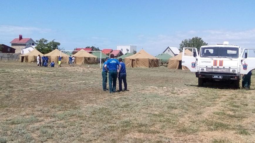 палатки1