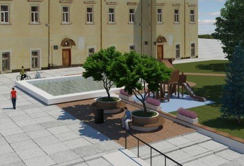 Як буде виглядати площа Митна після ревіталізації (ФОТО), фото-1