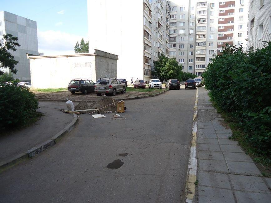 В Ульяновске устраняют последствия наводнения, фото-2
