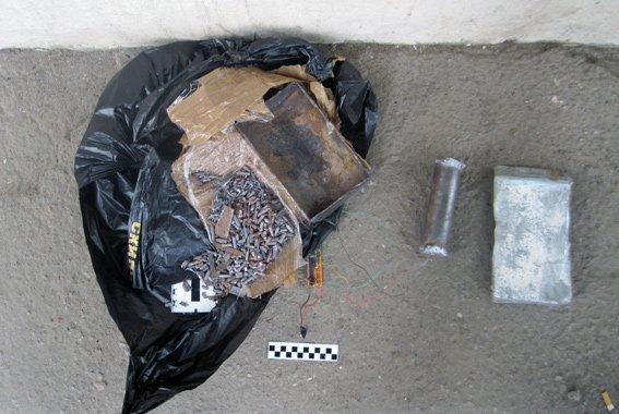В милиции раскрыли подробности задержания террористов в Одессе (ФОТО, ВИДЕО), фото-4