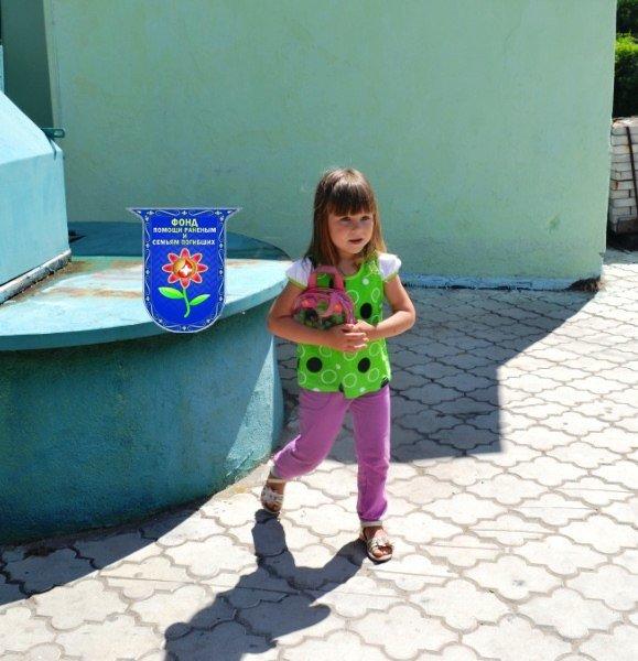 Мариупольцы передали беженцам из Славянска продукты, медикаменты и детские игрушки (ФОТО), фото-6