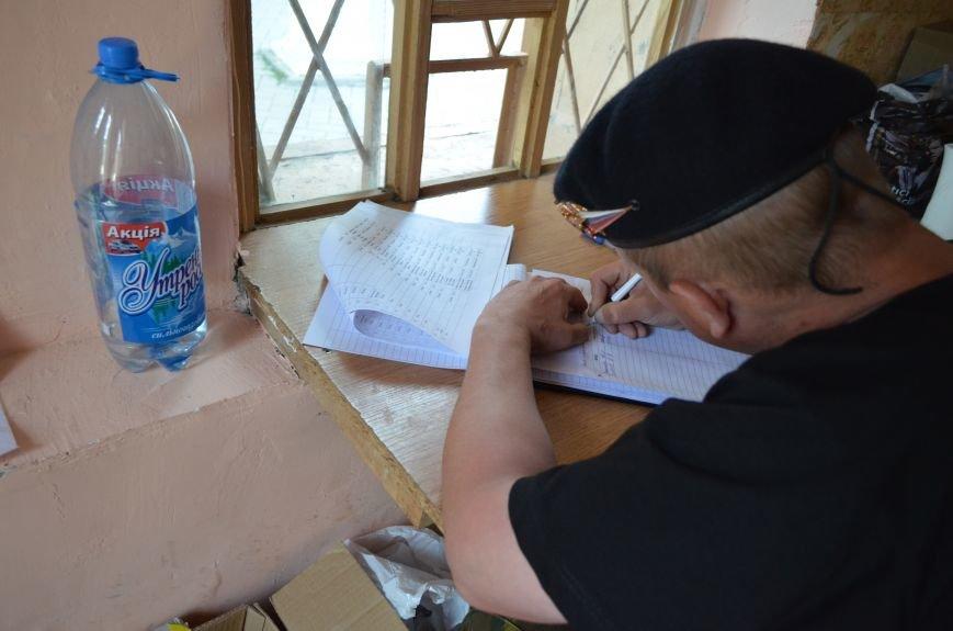 Симферопольцы собрали 1,3 тонны гуманитарной помощи жителям юго-востока Украины (ФОТО), фото-3
