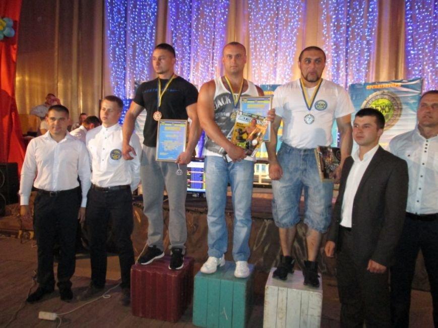 Кременчугский спортсмен побил очередной рекорд по многоповторному жиму, фото-1