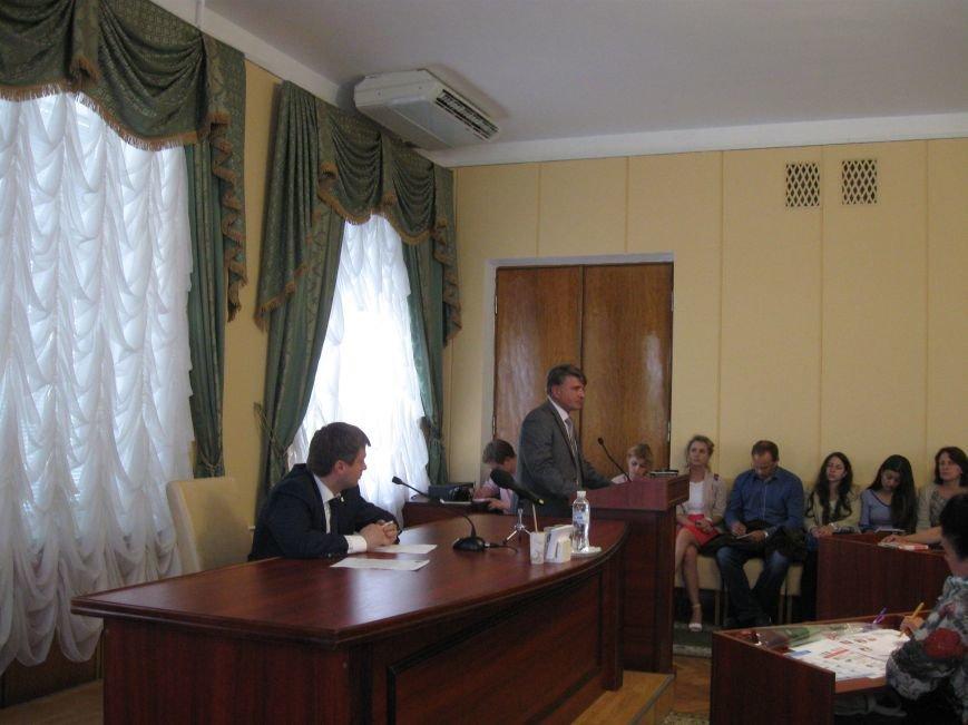 У Житомирі екс-регіонали прийшли захищати Олега Кирилюка  від його «регіональства»(ФОТО), фото-4