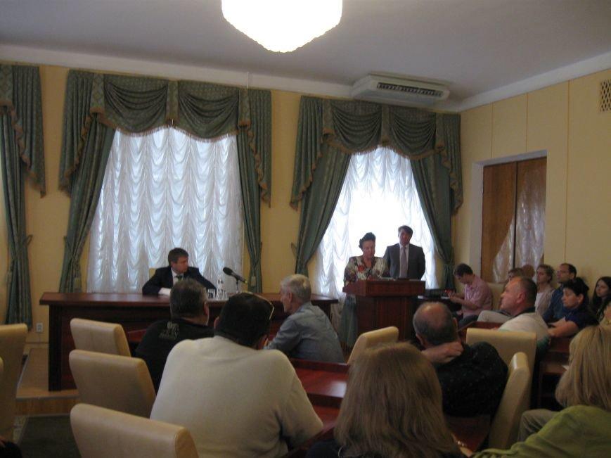 У Житомирі екс-регіонали прийшли захищати Олега Кирилюка  від його «регіональства»(ФОТО), фото-2