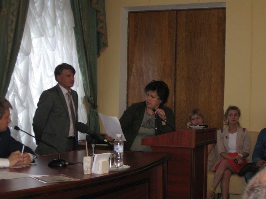 У Житомирі екс-регіонали прийшли захищати Олега Кирилюка  від його «регіональства»(ФОТО), фото-6