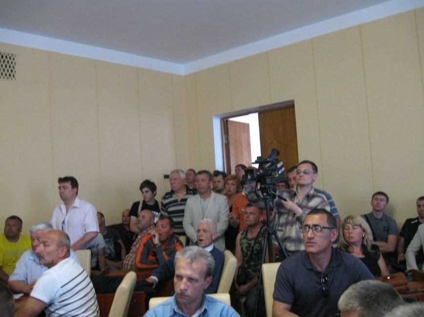 У Житомирі екс-регіонали прийшли захищати Олега Кирилюка  від його «регіональства»(ФОТО), фото-3