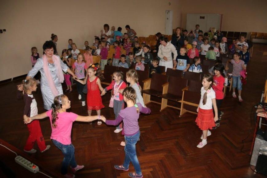 В пришкольных лагерях Чернигова проходят оздоровление 1700 детей, фото-8