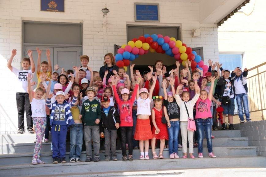 В пришкольных лагерях Чернигова проходят оздоровление 1700 детей, фото-2
