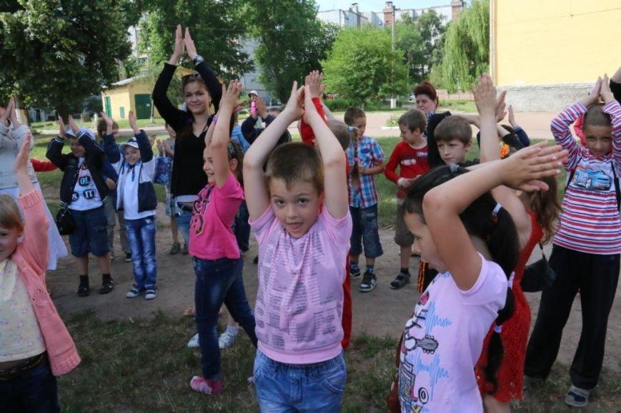 В пришкольных лагерях Чернигова проходят оздоровление 1700 детей, фото-4