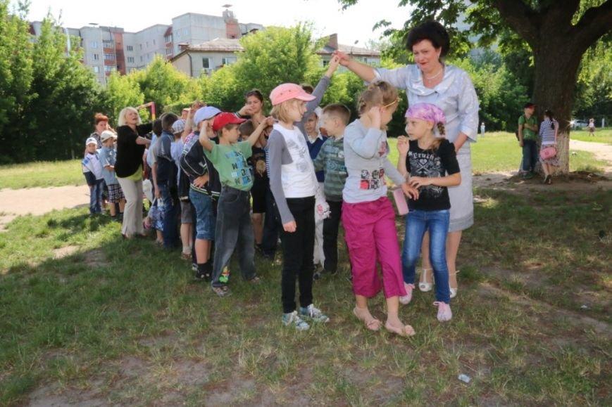 В пришкольных лагерях Чернигова проходят оздоровление 1700 детей, фото-5