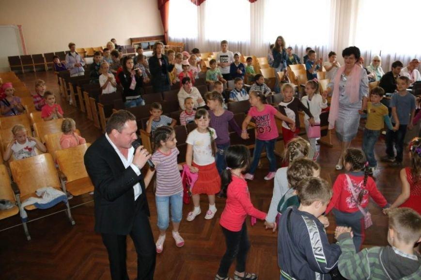В пришкольных лагерях Чернигова проходят оздоровление 1700 детей, фото-1