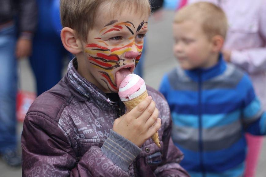 Свято морозива №1: Компанія «Рудь» подарувала львів'янам щастя!, фото-1