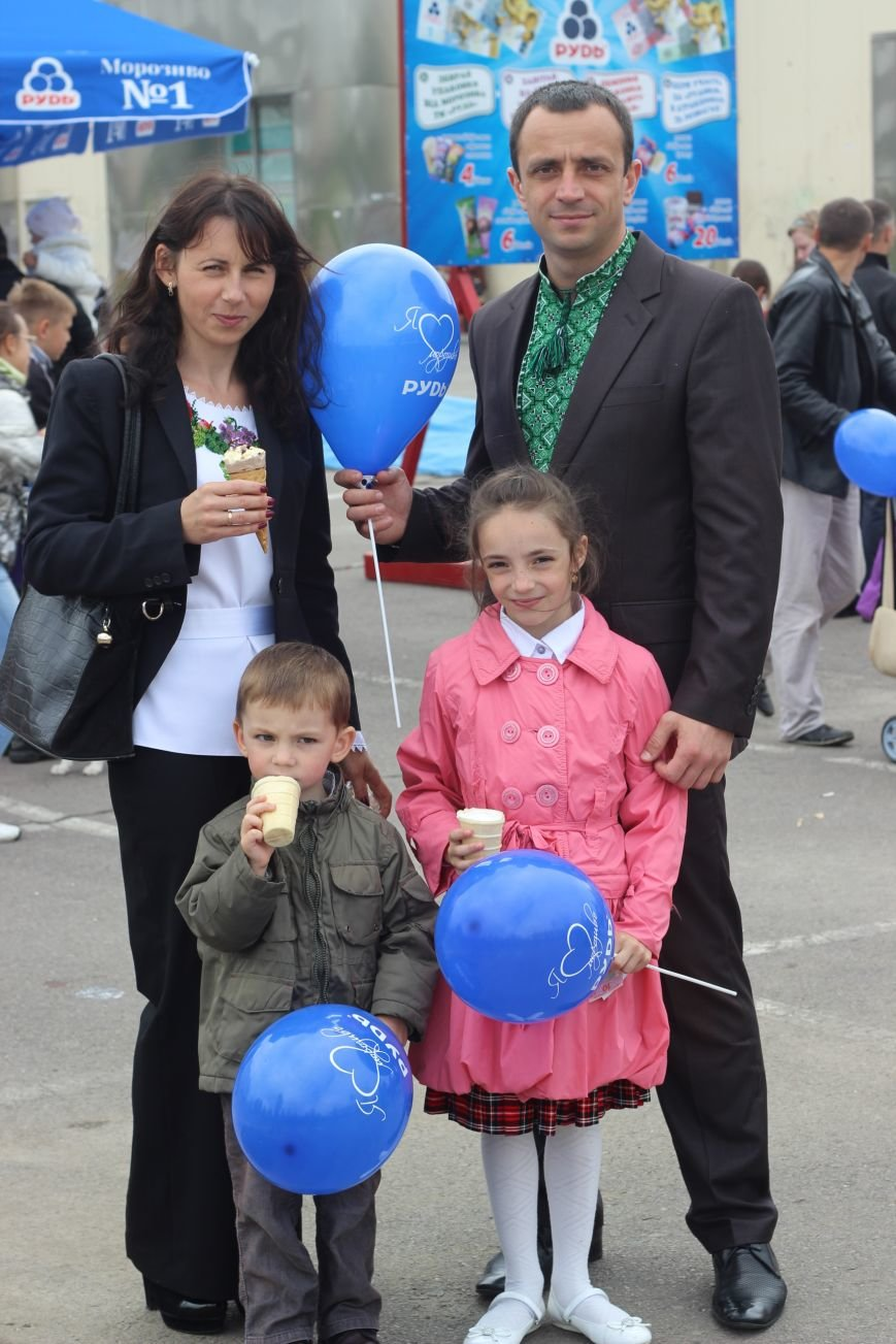 Свято морозива №1: Компанія «Рудь» подарувала львів'янам щастя!, фото-3