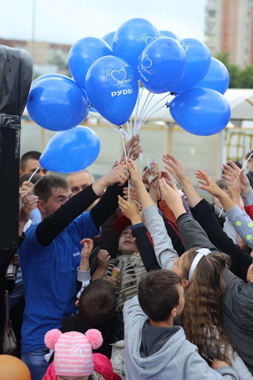 Свято морозива №1: Компанія «Рудь» подарувала львів'янам щастя!, фото-6