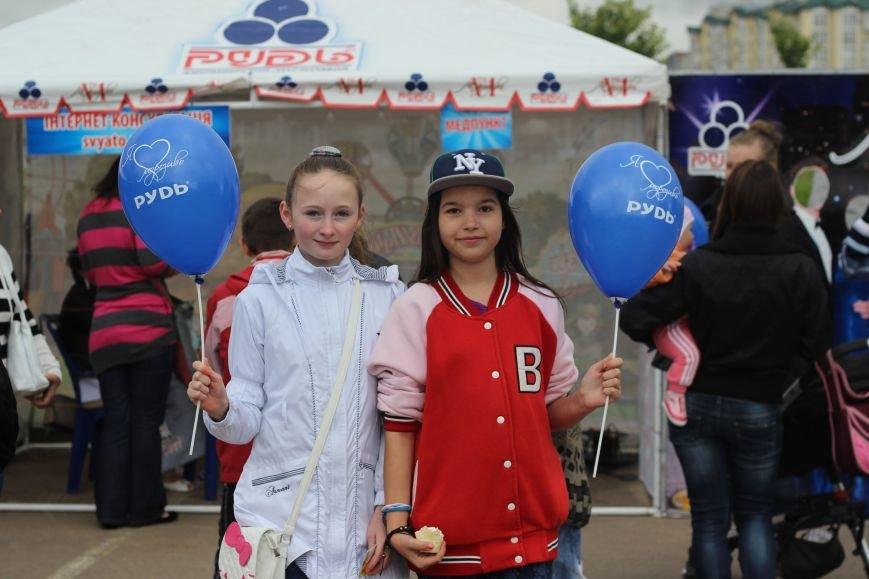 Свято морозива №1: Компанія «Рудь» подарувала львів'янам щастя!, фото-4